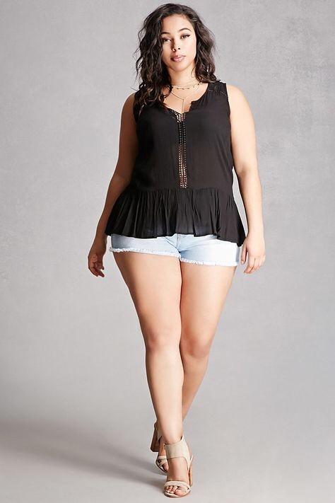 bbw curvy models