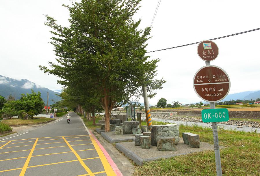 台東景點 關山自行車道06