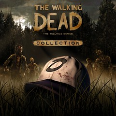 The Walking Dead Collection – The Telltale Series