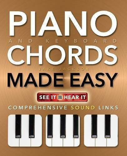 PDF] DOWNLOAD Piano and Keyboard Chords Made Easy: Compre… | Flickr