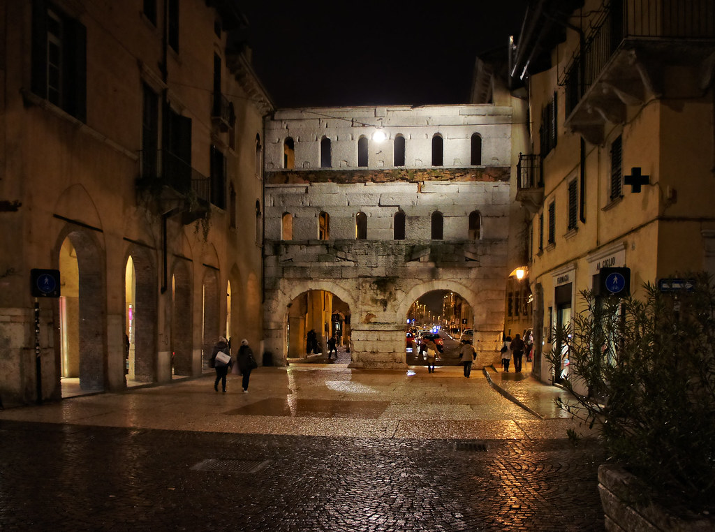 Hotels In Verona Italy Near Arena