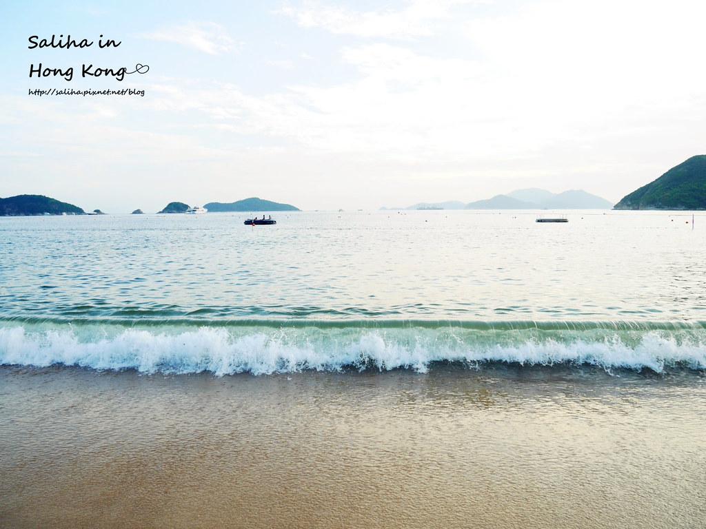 香港海邊景點一日遊淺水灣 (7)
