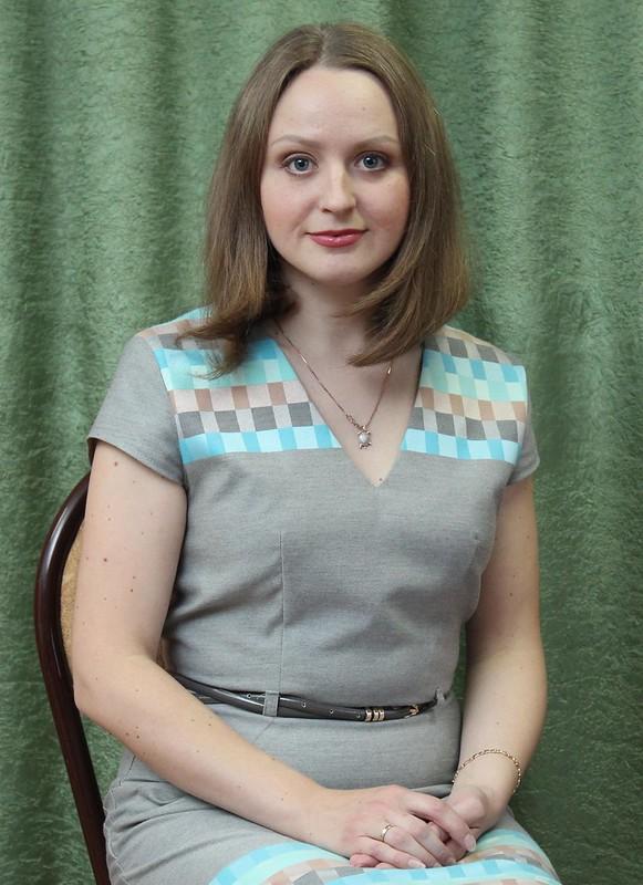 Евгения Валерьевна Матвиенко