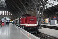 Baureihen 201-204, 293, 298, 199.8