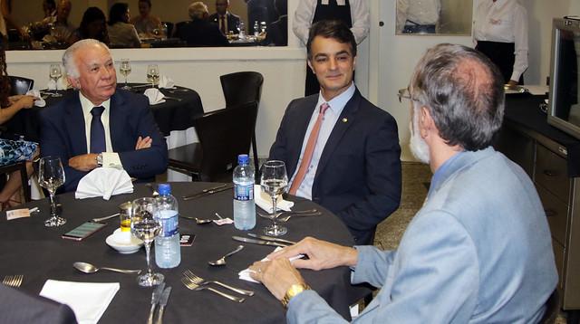 Senac amplia parceria em restaurante-escola no MPDFT