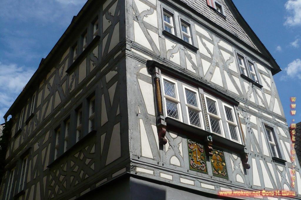 Германия - Лимбург на Лане фотографии