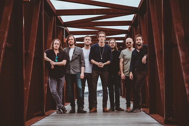 The Revivalists_credit-Brantley Gutierrez_Bridge-lr