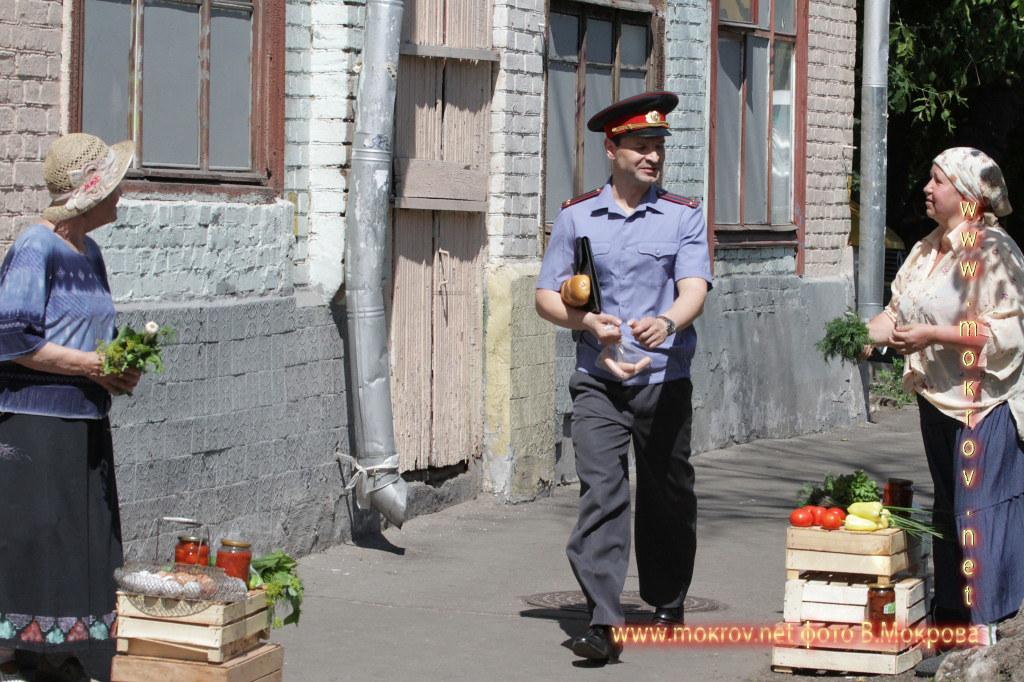 Актер - Добронравов Виктор и портфолио