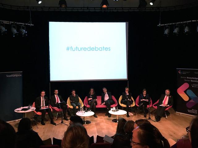 BSA Future Debates | Winchester