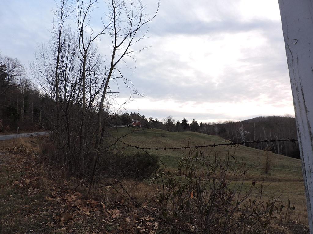 Mica Mine Hill New Hampshire Tripcarta