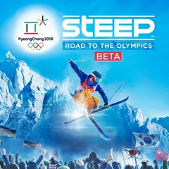 STEEP DEMO