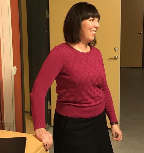 Lin Annerbäck