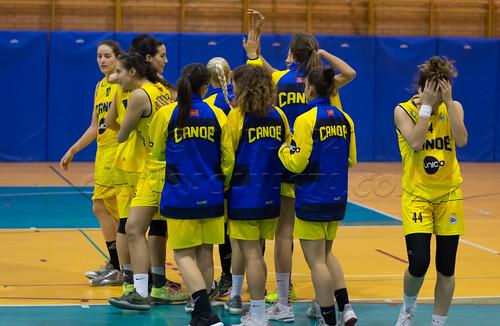Alcobendas Canoe Liga Femenina 2
