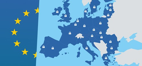 Europe privacy law GDPR