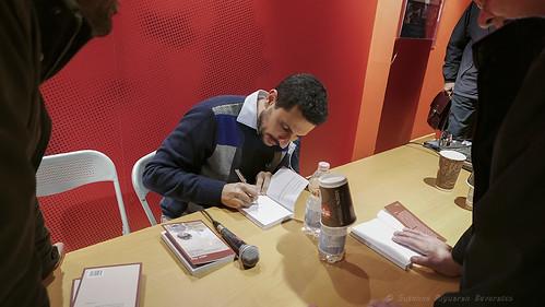 """""""I miei due cuori nomadi"""" di Omar Rizq (Il Canneto Editore)"""