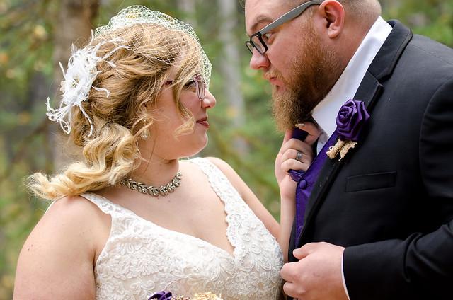 Tim and Lesley - Wedding-236