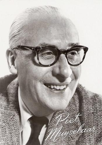 Piet Muyselaar