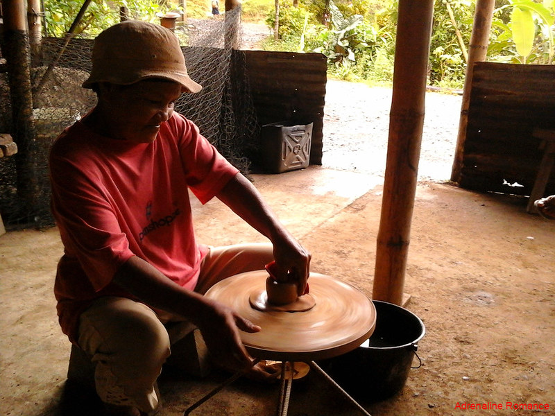 Traditional Potmaking