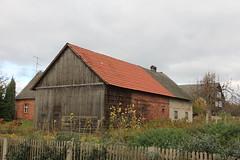 Klonów village