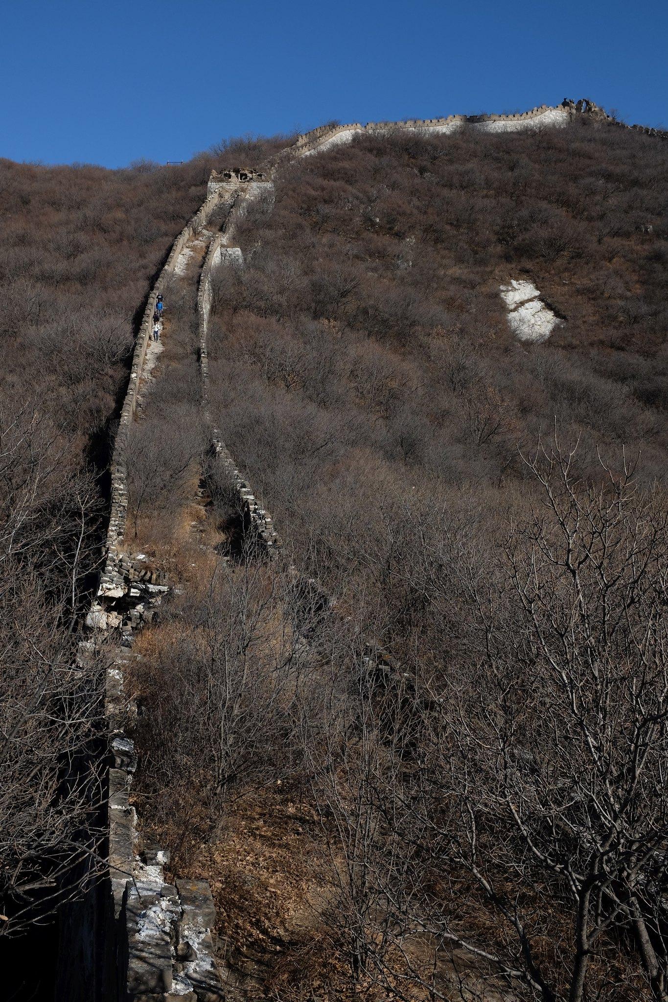 JianKou Mauer