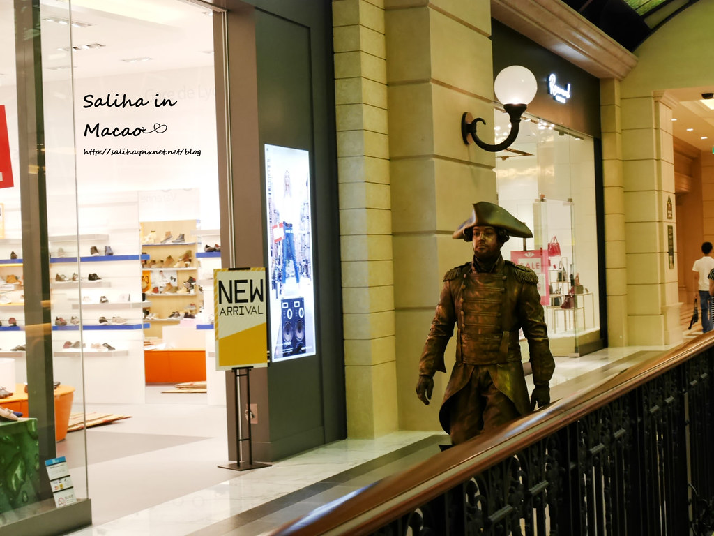 澳門一日遊景點行程推薦威尼斯人巴黎人 (27)