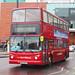 National Express West Midlands ALX400 BU04 BKA 4575, Birmingham Moor Street 18.11.17