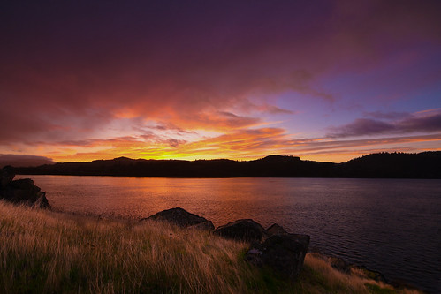 cook washington unitedstates us columbiarivergorge oregon scenic sky sunrise pacificnorthwest orange landscape