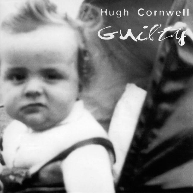 Header of Hugh Cornwell