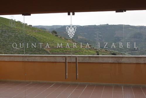 Quinta Maria Izabel - Folgosa