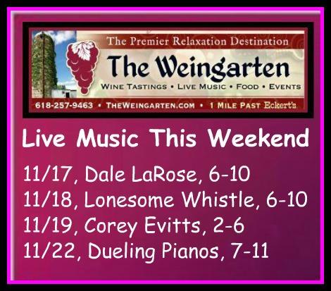 The Weingarten 11-17-17