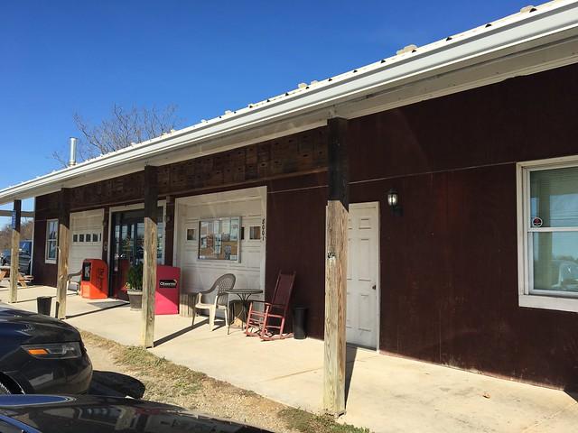 Black Dog Coffee in Shenandoah Junction