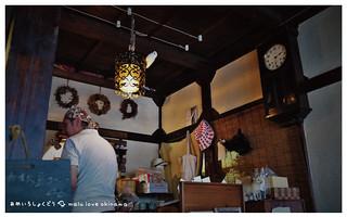 沖繩飴色食堂-13