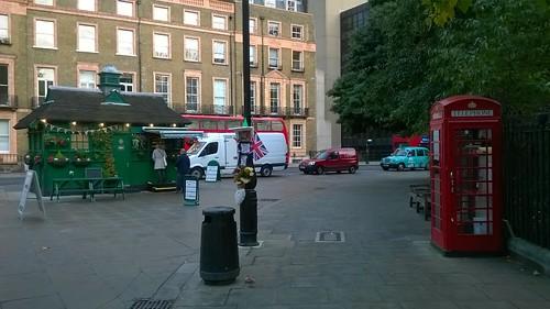 Bloomsbury, London WC1B 5DS, UK