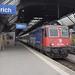 SBB Re 4/4 421 392 Zurich HB