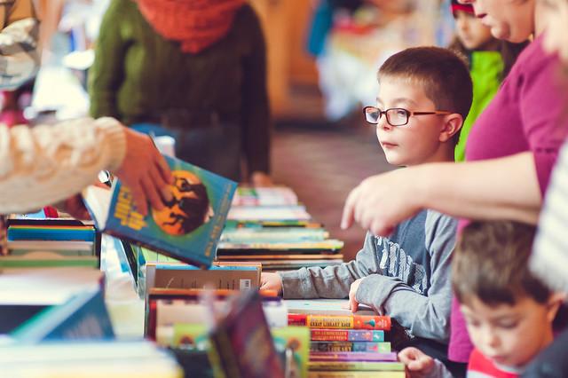 2017 Traverse City Children's Book Festival