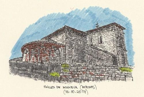 Pinillos de Esgueva (Burgos)