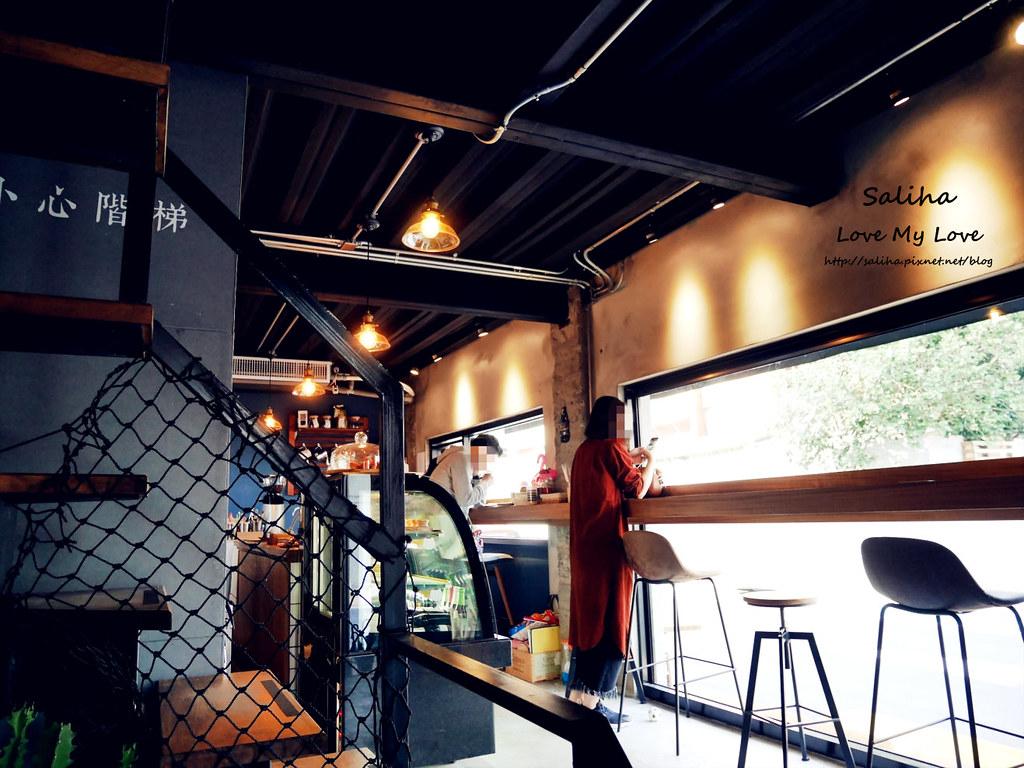 大安森林公園站附近咖啡館來吧cafe (22)