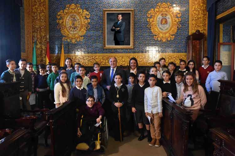 PLENO INFANTIL CON MOTIVO DEL DÍA DE LA CONSTITUCIÓN4