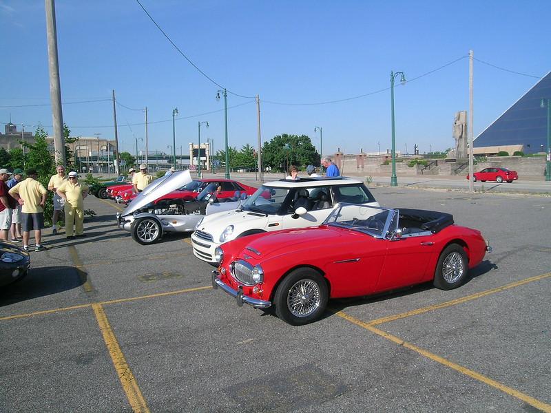 6/09 Blytheville Car Show