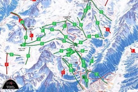 Aktuálně: plnohodnotné lyžování už koncem listopadu