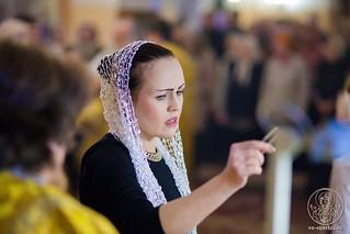 Божественная литургия 375