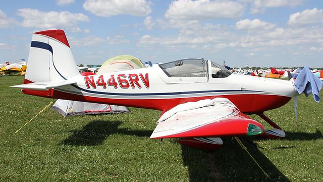 N446RV