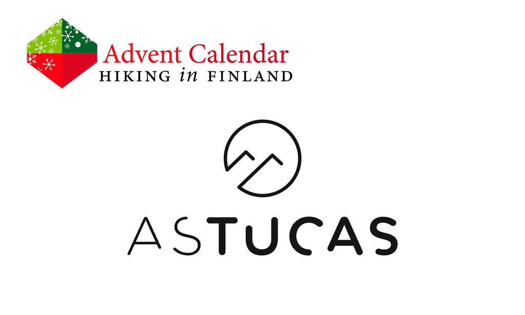HiFAdventCalendar As Tucas Logo