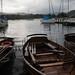 Ambleside - Waterhead Boat