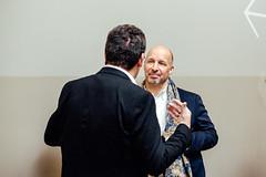 Preisverleihung - Marketing Preis Leipzig 2017