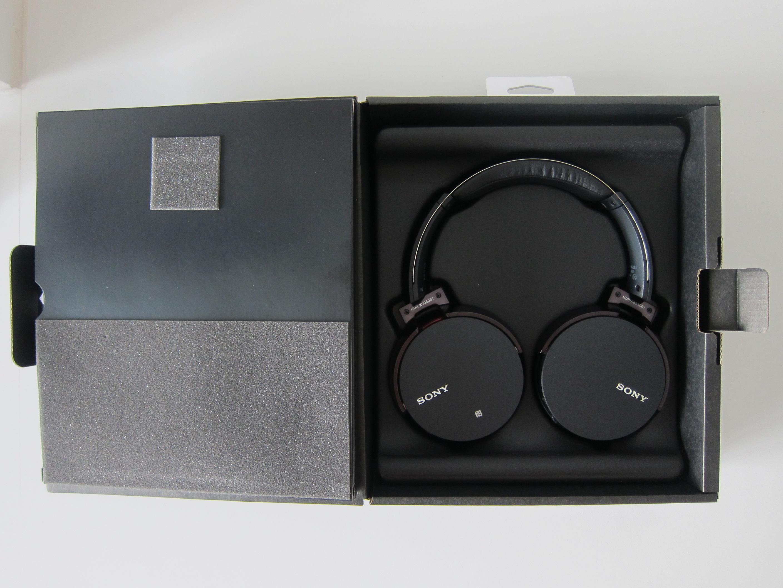 sony wireless headphones instructions