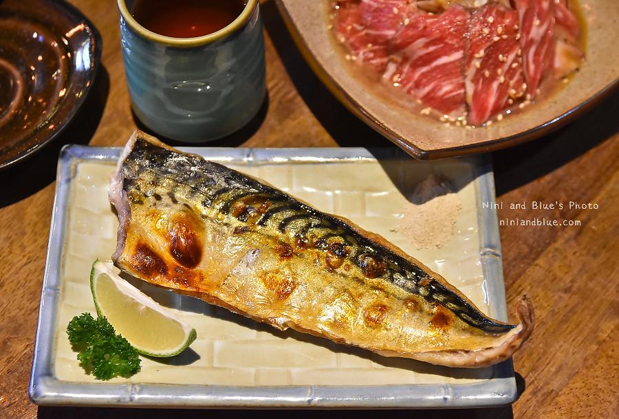 將軍府 台中日本料理06