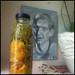 Tijs painting by TijsB