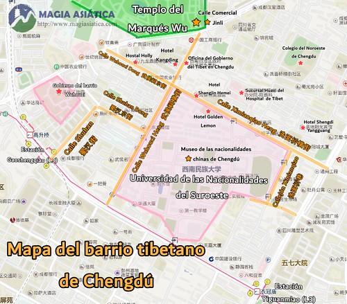Barrio tibetano chengdu con nombres - copia