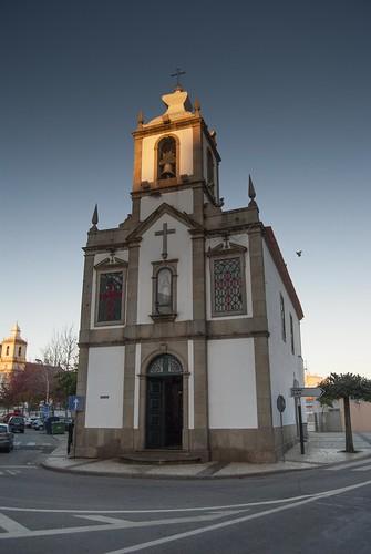 Capela de Nossa Senhora da Graça (Chapel of Our Lady of Grace)